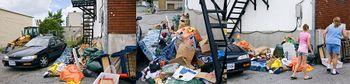 cornucopia - Justin Wonnacott collection Ottawa Art Gallery