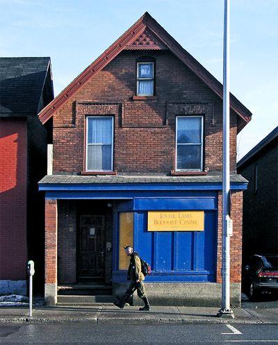562 Somerset Street west - Justin Wonnacott