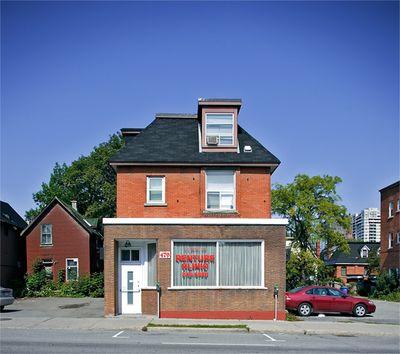 479 Somerset Street west - Justin Wonnacott