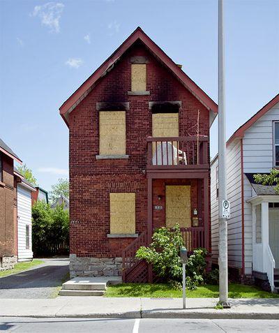 640 Somerset Street west - Justin Wonnacott